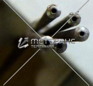 Трубки стальные капиллярные ГОСТ 14162-79 в Челябинске