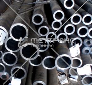 Труба стальная горячедеформированная в Челябинске