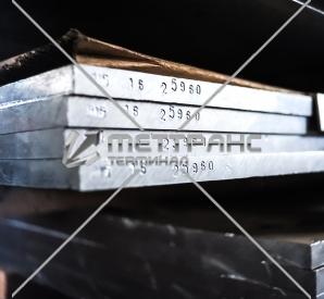 Плита алюминиевая в Челябинске