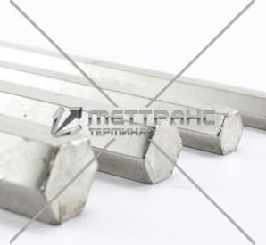Шестигранник алюминиевый в Челябинске