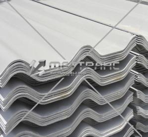 Шифер волновой в Челябинске