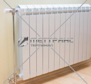 Радиатор панельный в Челябинске