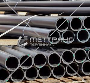 Труба полиэтиленовая ПЭ 80 мм в Челябинске