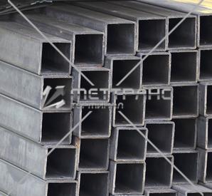 Труба профильная 80х80 мм в Челябинске