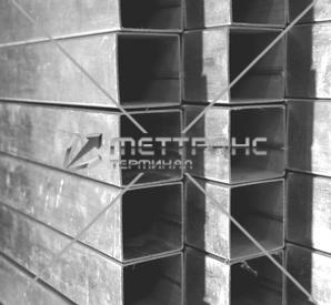 Труба профильная 120х120 мм в Челябинске