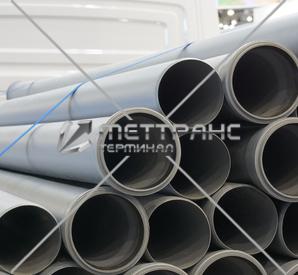 Труба канализационная 75 мм в Челябинске
