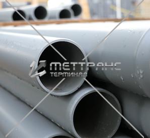 Труба канализационная 150 мм в Челябинске