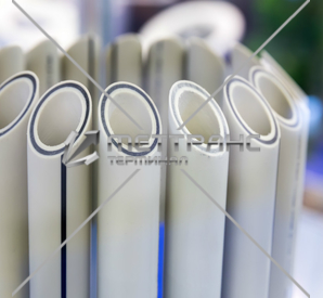 Труба полипропиленовая pn20 в Челябинске