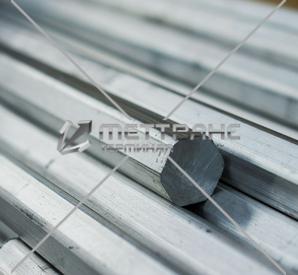 Шестигранник титановый в Челябинске
