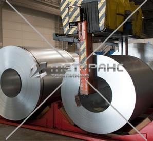 Лист стальной цена за тонну в Челябинске