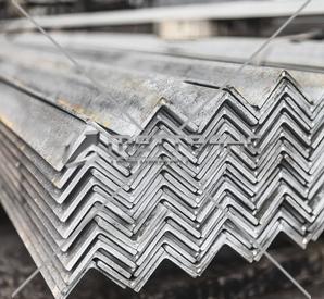 Уголок стальной в Челябинске