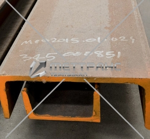 Швеллер цена за тонну в Челябинске