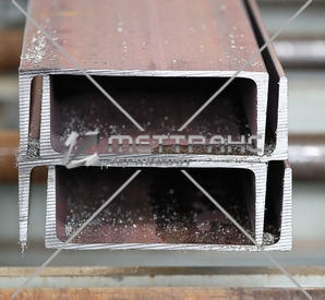 Швеллер стальной в Челябинске