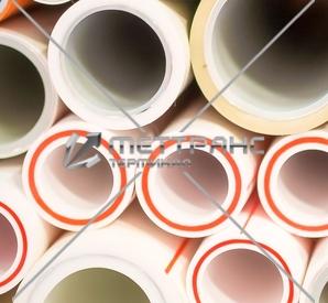 Труба металлопластиковая цена за метр в Челябинске