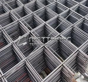 Сетка арматурная 150x150 мм в Челябинске