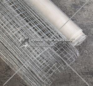 Сетка штукатурная в Челябинске