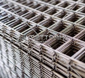 Сетка сварная стальная в Челябинске