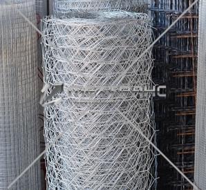 Сетка крученая Манье в Челябинске