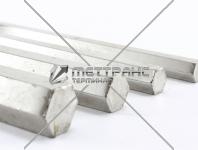 Круг алюминиевый в Челябинске № 1