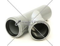 Труба канализационная 50 мм в Челябинске № 7
